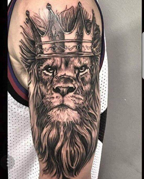 upper arm tatoo designs 1