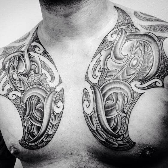 Best Maori art ideas for men