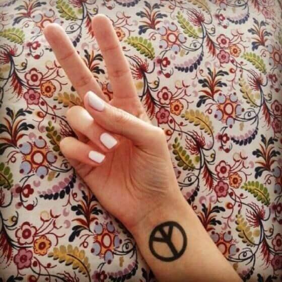 Best Sign tattoo ideas