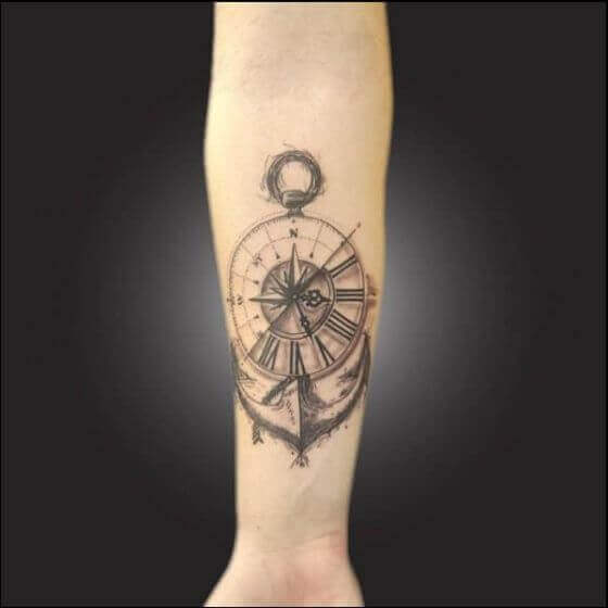 best-anchor-tattoos-designs-ideas