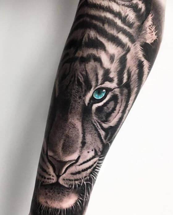 forearm tatto
