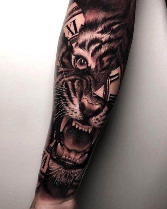 sleeve tattoo 2021