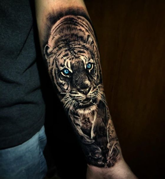 tattoos for men sleeve