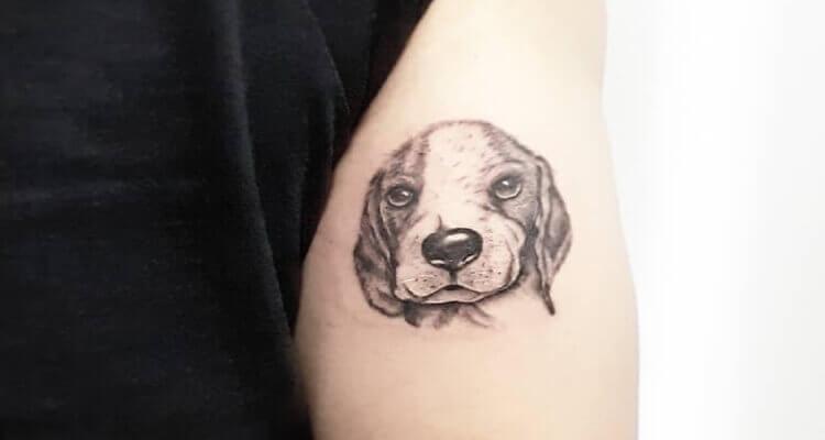 Best Dog Tattoo Ideas