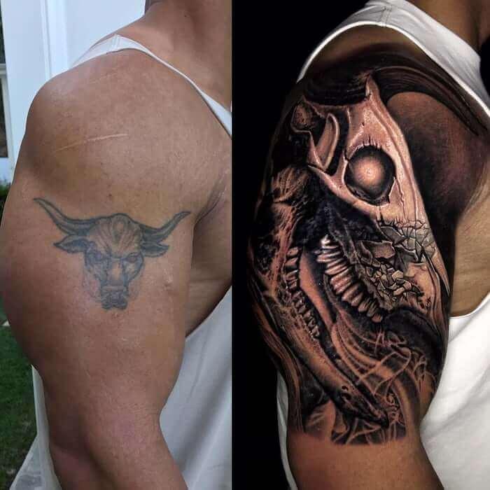 Dwayne 'The Rock' Johnson's Tattoos