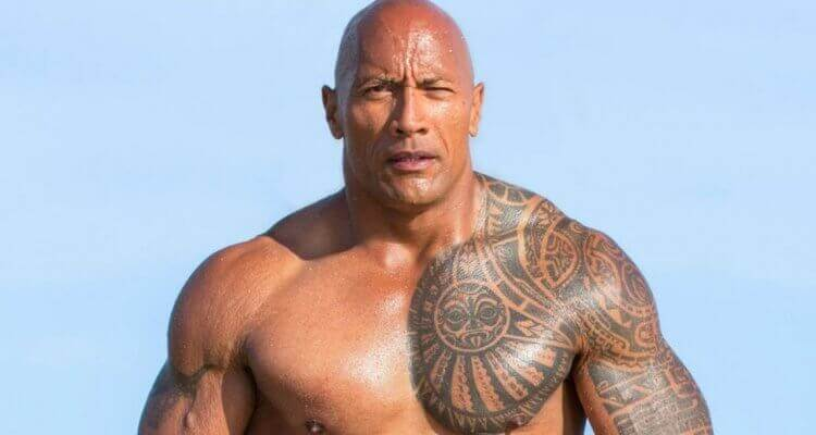 Dwayne 'The Rock' Johnson's Tattoos and Their Meanings