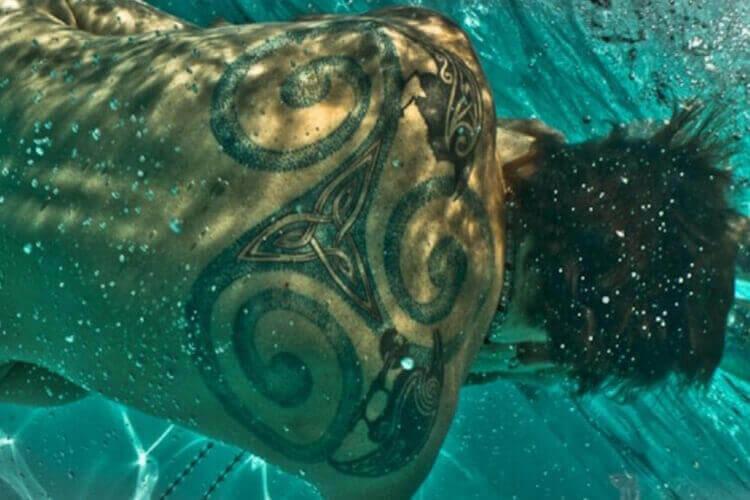 Swimming In Chlorine
