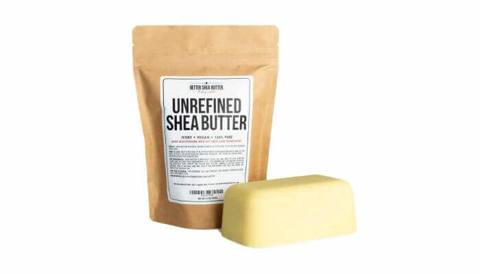 Unrefined Cocoa Butter by Better Shea Butter