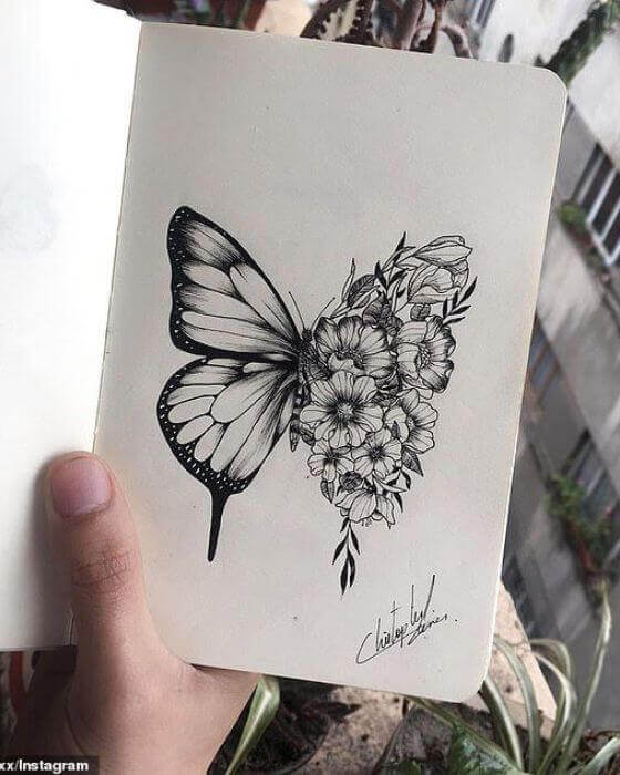 Tattoo Sketchbook