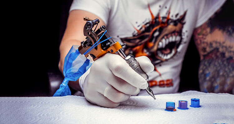 What Is The Best Tattoo Ink Color