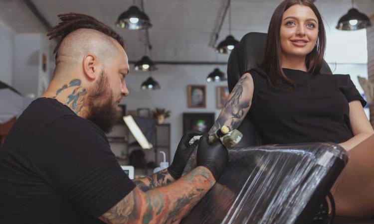 Best Tattoo Artists on Instagram