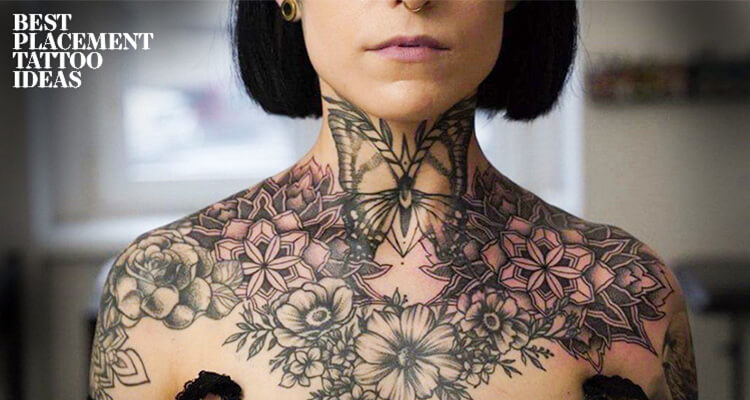 30+ Best Places To Get Your Favorite Tattoos