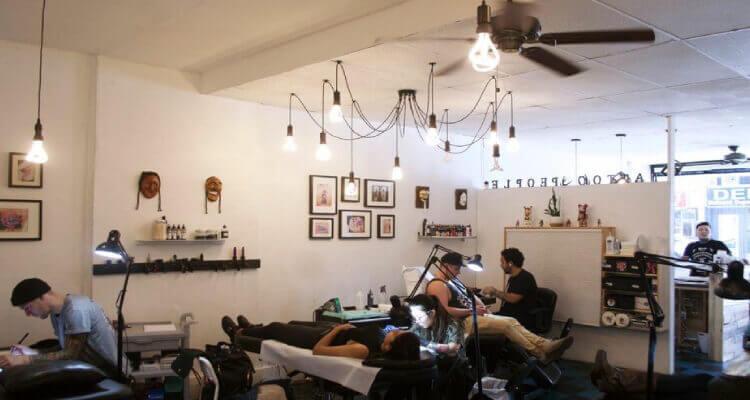 Best Tattoo Shops In Toronto