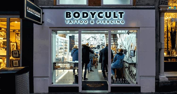 15 Best Tattoo Shops in Chicago