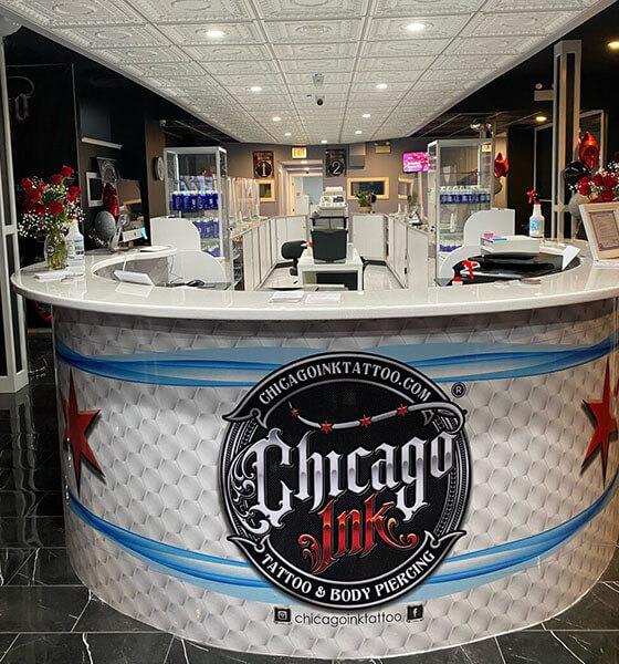 Chicago Ink Tattoo & Body Piercing Studio