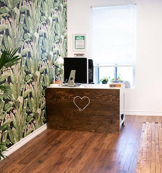 HeartStrong Tattoo Shop in Toronto