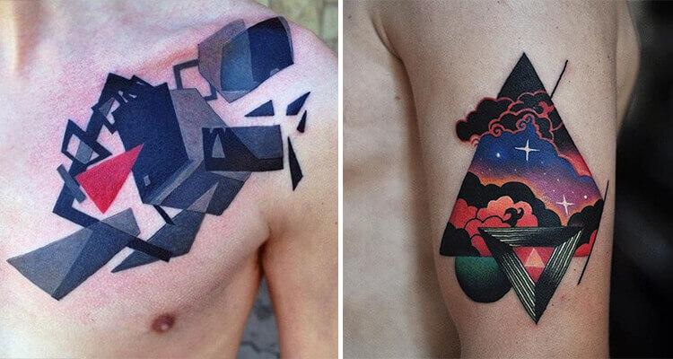 70+ Unique and Uncommon Tattoo Ideas